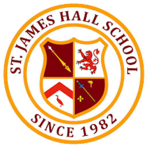 St. James Hall San Luis Potosí