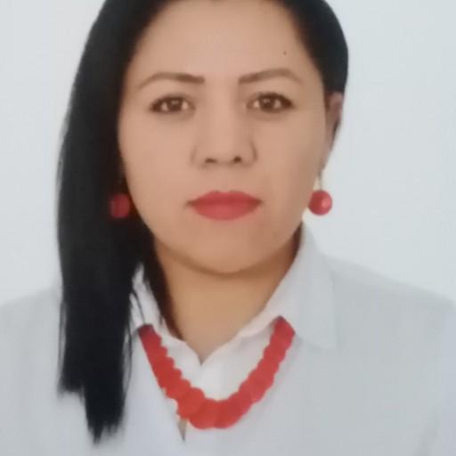 Adriana Marisol Hernández Márquez