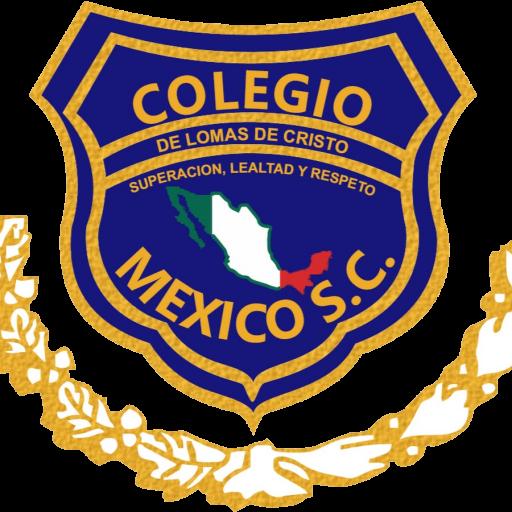 Colegio México Lomas de Cristo